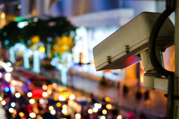 cameras monitoramento hd